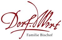 Dorf.Wirt | Familie Bischof